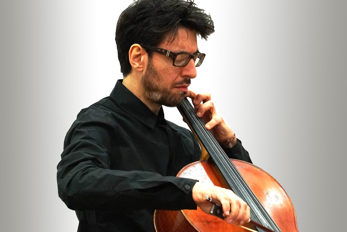 Masterclass Cello - Francesco Dillon - Brunnenburg